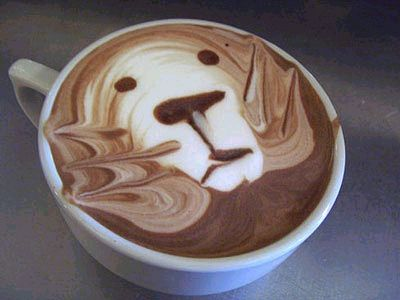 Coffee-Art
