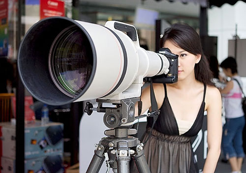 Most amazing Photography equipment