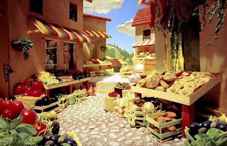 sacla market